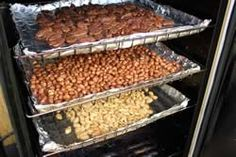 Smoked Turkey Legs and Smoking Nuts and Seeds - Smoking Meat Newsletter