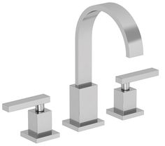 Newport Brass 2040 Widespread Lavatory Faucet - Newport Brass Faucets