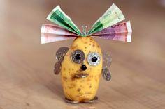 Potatohead