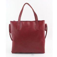 Women Fashion Handbag Shoulder Bag Large Tote Ladies Purse PU Leather crossbody bag handbags handbags of famous brands