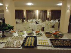 Buffet - Hotel Sirio Life - Trissino (VI)