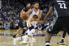 USA TODAY Sports Images : NBA: Minnesota Timberwolves at Golden State Warriors