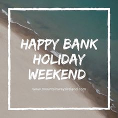 Enjoy the long weekend folks! Bank Holiday Weekend, Long Weekend, Happy Bank, Chalkboard Quotes, Art Quotes
