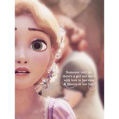 Rapunzel is the best. i love Rapunzel. Disney Rapunzel, Film Disney, Disney Art, Tangled Rapunzel, Tangled 2010, Disney Princesses, Punk Disney, Rapunzel Funny, Disney Films