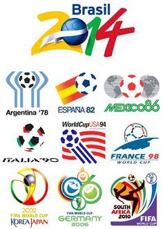 Logo das copas
