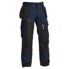 """Bundhose Handwerker """"X1500"""" - BLAKLÄDER® #Blåkläder #arbeitshose #handwerkerhose #arbeitskleidung"""