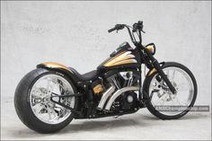 AMD World Championship, Rick's Motorcycles, bike details & gallery Harley Bikes, Harley Davidson Motorcycles, Custom Motorcycles, Custom Bikes, Harley Davidson Road Glide, Harley Davidson News, Paint Bike, Bike Details, Moto Bike