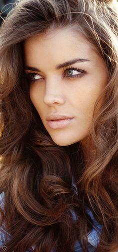 Beautiful ~ Natasha Barnard