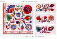 Gallery.ru / Фото #28 - Czechoslovakian Embroidery - Dora2012 From:http://dora2012.gallery.ru/watch?ph=bz0G-eukqV