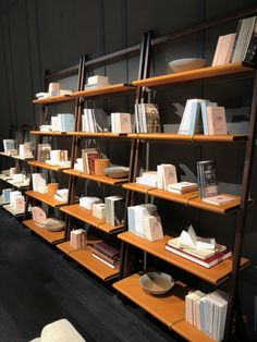 There are a lot of different types of storage and lots of different designs to choose from. We're not going to mention the common and most general options Large Storage Units, Extra Storage, Metal Pipe, Wall Mounted Shelves, Closet Bedroom, Closed Doors, Cubbies, Open Shelving, Floating Shelves