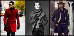Facebook Twitter Google+ Pinterest StumbleUponAccording to the latest updates of fashion world, Mens winter fashion is currently the most heated topic. As we've covered the latest summer fashion trends for men in another article and after inspecting a good interest of viewers in men's fashion, we're moving towards the men's winter fashion ideas.