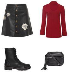 saia evasê, estrelas, item da semana, moda, estilo, looks, inspiração, fashion, a-line skirt, stars, style, inspiration, outfits