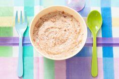 Kijk wat een lekker recept ik heb gevonden op Allerhande! Opperdepop: bruine bonen met tomaat en kip 7-9 mnd Baby Cooking, Pasta, Food Humor, Homemade Baby, Baby Food Recipes, Baby Love, Food Inspiration, Kids Meals, Oatmeal