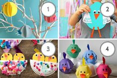Kids Crafts, Doodles, Easter Activities, Pictures, Donut Tower, Doodle, Zentangle, Baby Crafts