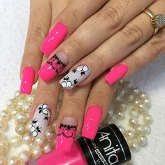 Cute Nails, Pedicure, Nailart, How To Make, Instagram, Toenails Painted, Edgy Nail Art, Nails Plus, Perfect Nails