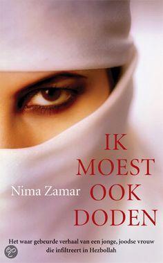 Nima Zamar, Ik moest ook doden