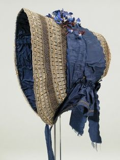 1850's victorian bonnet - Google Search