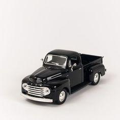 Miniatura Pick-up Ford F-1 1948