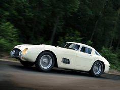 フェラーリ(1958 Ferrari 250 GT LWB California Spider)