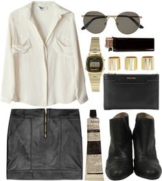 """""""Let her go"""" by clourr ❤ liked on Polyvore"""