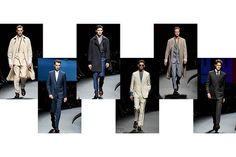 Designer Stefano Pilati Discusses the Future of Menswear - WSJ.com