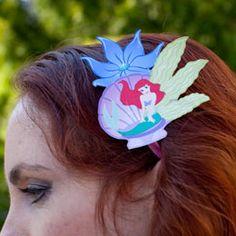 Ariel | Disney Family.com