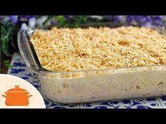 Fricassé de frango rápido: receita fácil será a MELHOR que você vai comer na vida - Vix