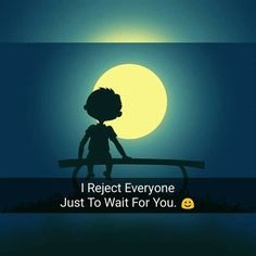 I have die everyday waiting for u darling don't be afirad I have loved  u for thousand years love u for the thousand more