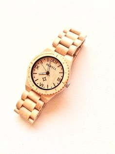 The Congo Wood Watch