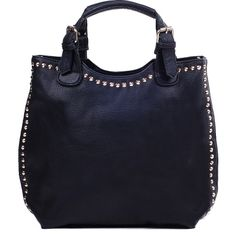 Ingrid Black Bag - BORSE