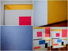 Gold Painting, Your Decor