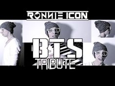 BTS TRIBUTE by RONNIE ICON
