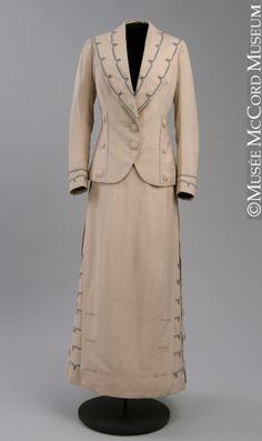 Suit 1912