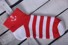 Ponožiska s kotvou