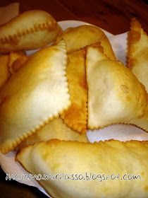 """In cucina mi rilasso: Gnocco fritto e """"tigelle"""""""
