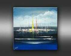 Achat vente de tableaux figutatifs, peinture paysage et fleurs. Galerie tableau peinture de l'artiste peintre BRUNI.
