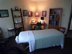 Do you have an empty or spare bedroom? Can't figure out what to do with your son's or daughter's bedroom now that they are in College? Turn it into a home massage room.
