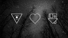 the neighbourhood logo   Tumblr