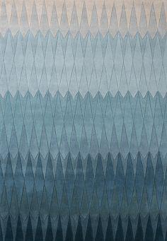 Acacia.  Alfombra lana, diseño nórdico. Encuéntralo en Alboroque Decoracion.