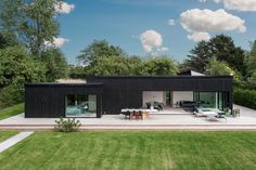 ET Hus - Project - A Cottage for Emil Thorup - Image-34