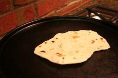 Indian Roti: 37 Cooks