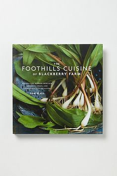 """Foothills Cuisine of Blackberry Farm"" Cookbook. Sadly, Sam Beal died at the age of 39 due to a skiing accident on February 25, 2016."