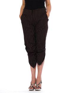 Vintage Vivienne Westwood Pitrate Pants