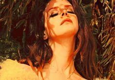 Lana del Rey by Neil Krug | Inspiration Grid | Design Inspiration