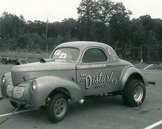 Capitol Raceway Disturber CG Willys (588x472)   Flickr - Photo Sharing!