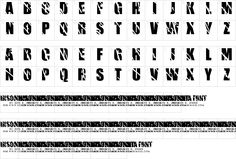 Insomnia Font. 1001 Free Fonts offers a huge selection of free fonts. Download free fonts for Windows and Macintosh.