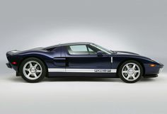 $250,000 muscle car | Rare 2005 Ford GT snatched in San Diego is found chopped and stripped ...
