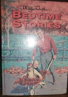 UNCLE ARTHURS BEDTIME STORIES VOL. ONE null http://www.amazon.com/dp/B001O10P6S/ref=cm_sw_r_pi_dp_wBGJwb0EQQX75