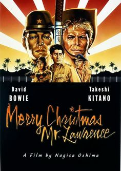 Merry Christmas Mr. Lawrence (1983) חג מולד שמח, מר לורנס -Watch Free Latest Movies Onlin