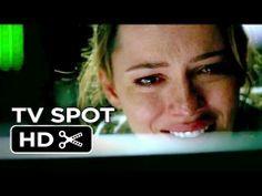 Transcendence TV SPOT - Threat (2014) - Johnny Depp Sci-Fi Movie HD